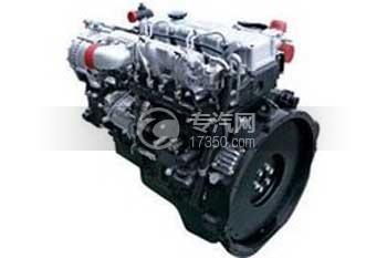 玉柴YC4FA120-33发动机