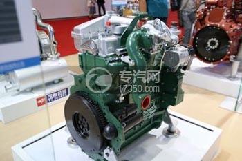 玉柴YC4E140-56发动机