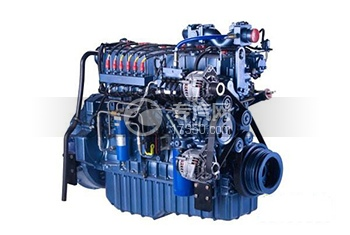 潍柴WP7.340E53发动机