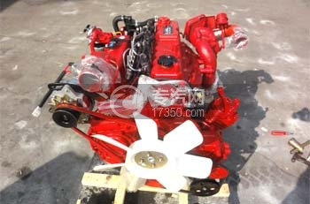 大柴CA6DK1-28E5发动机