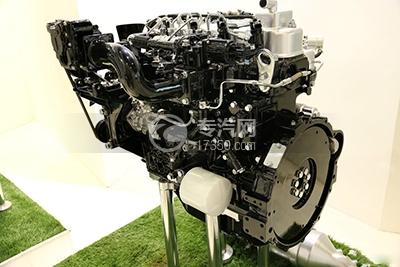 锡柴4DW94-95E5发动机