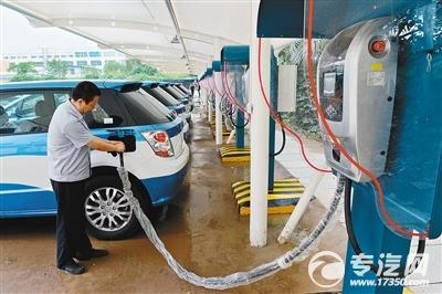投入吸塵車減降塵 與周邊城市聯防聯控污染源