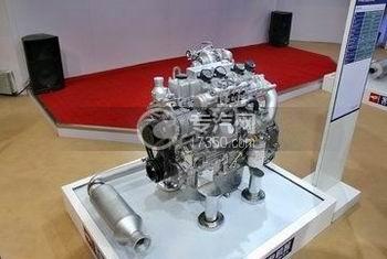 玉柴YC4FA120-50发动机