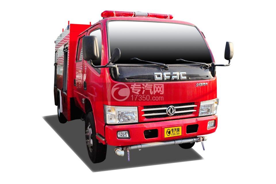 东风小多利卡消防车