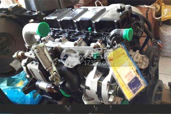 东风商用EQH160-53发动机
