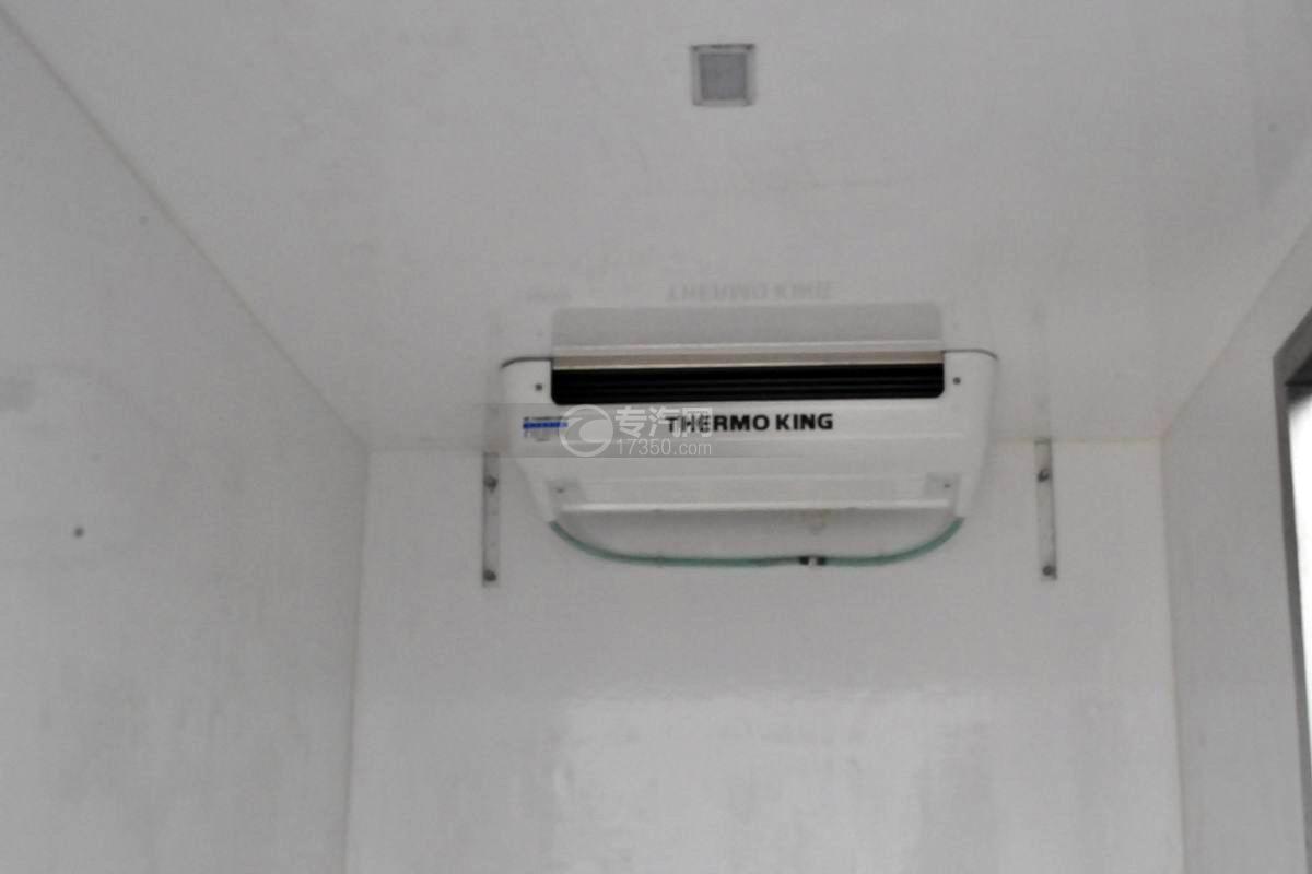 成都大运电动冷藏车制冷机