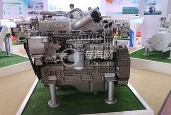 玉柴YC6L290-50发动机