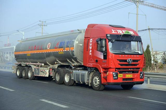 究竟是什么让红岩危险品运输车在这个地区能够占有一席之地?