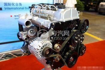 云内D19TCIE1发动机