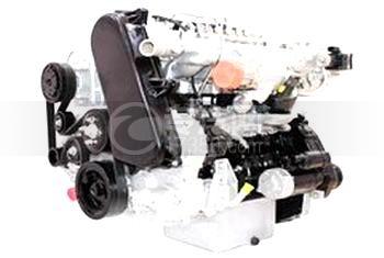 云内D45TCIE1发动机