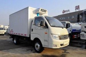 福田宝瑞K1冷藏车图片