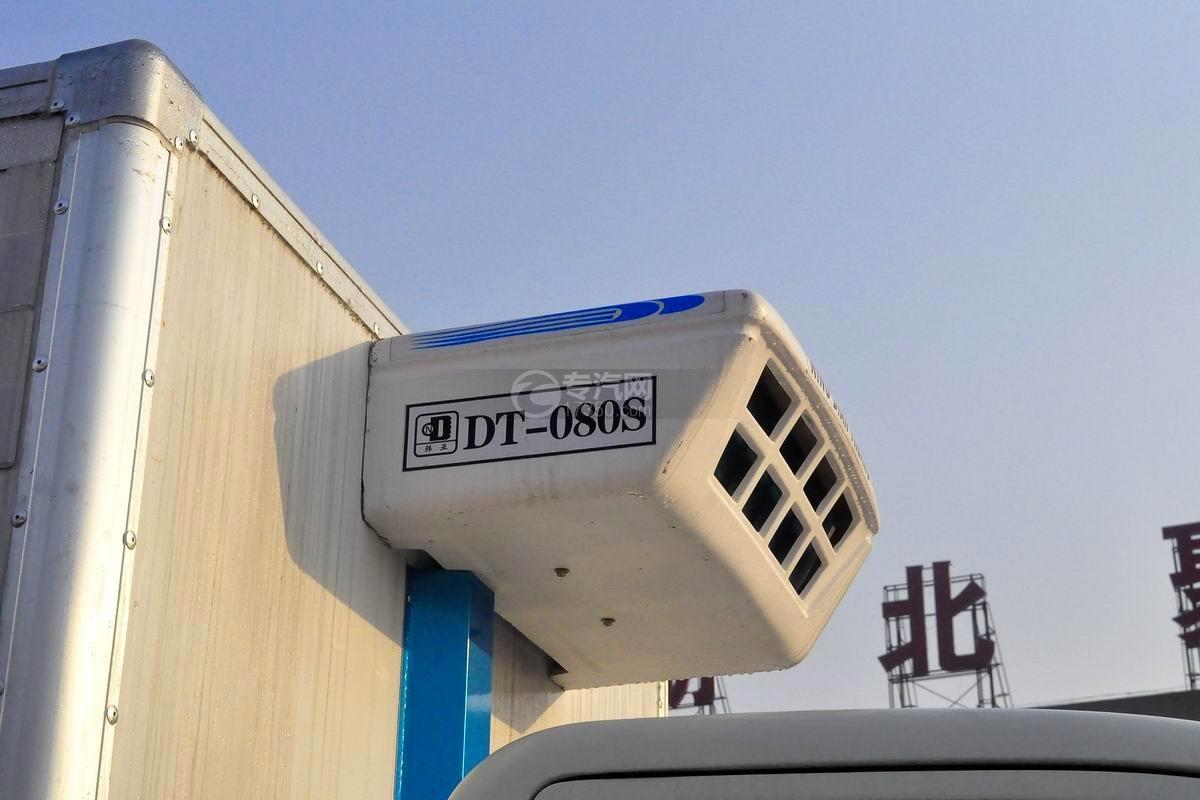 福田宝瑞K1冷藏车制冷机组