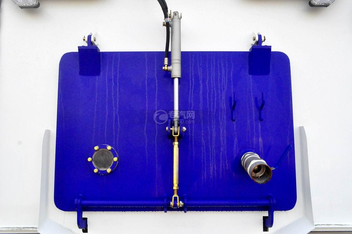 东风多利卡D7洗扫车上装液压缸