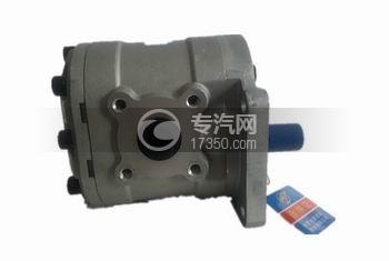 长源563液压油泵/油泵/搅拌车液压油泵