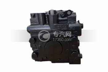 萨奥100液压油泵/搅拌车油泵/油泵
