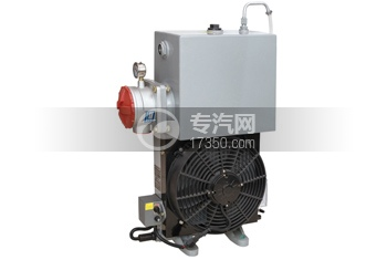 散热器/搅拌车散热器/混凝土搅拌车散热器