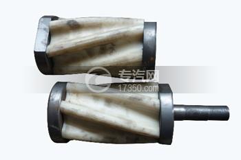 油泵齿轮带轴/油罐车配件/运油车配件