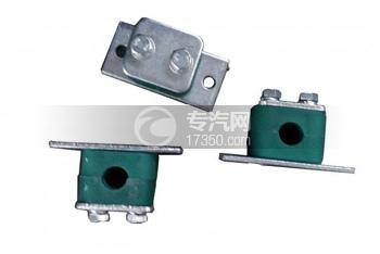 随车吊单槽压板/随车吊配件/单槽压板