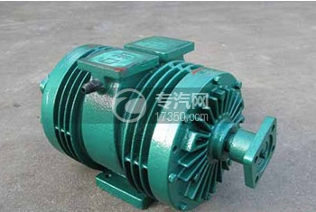 高压清洗车真空泵/真空泵