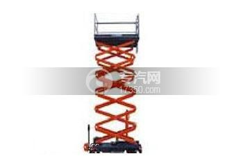 江南牌高空作业车升降平台/高空作业车升降平台