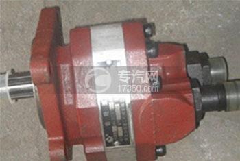 液壓泵/掛桶式垃圾車液壓泵/垃圾車配件/垃圾車液壓泵