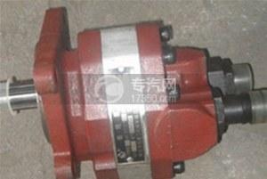 液压泵/挂桶式垃圾车液压泵/垃圾车配件/垃圾车液压泵