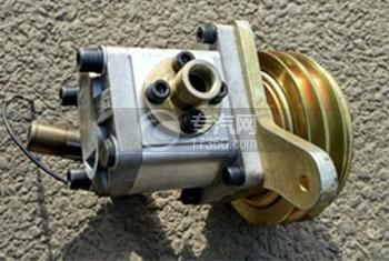 钩臂式垃圾车齿轮液压泵/垃圾车配件/垃圾车齿轮液压泵
