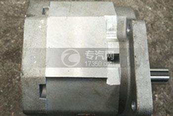 壓縮式垃圾車專用液壓泵/垃圾車配件/液壓泵