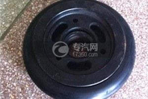吸尘车吸盘滚轮/吸尘车配件/吸盘滚轮