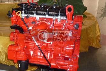 康明斯ISF2.8s5148T发动机