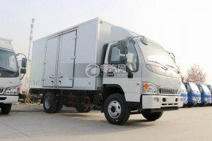 江淮康玲H3單排4.15米廂式貨車