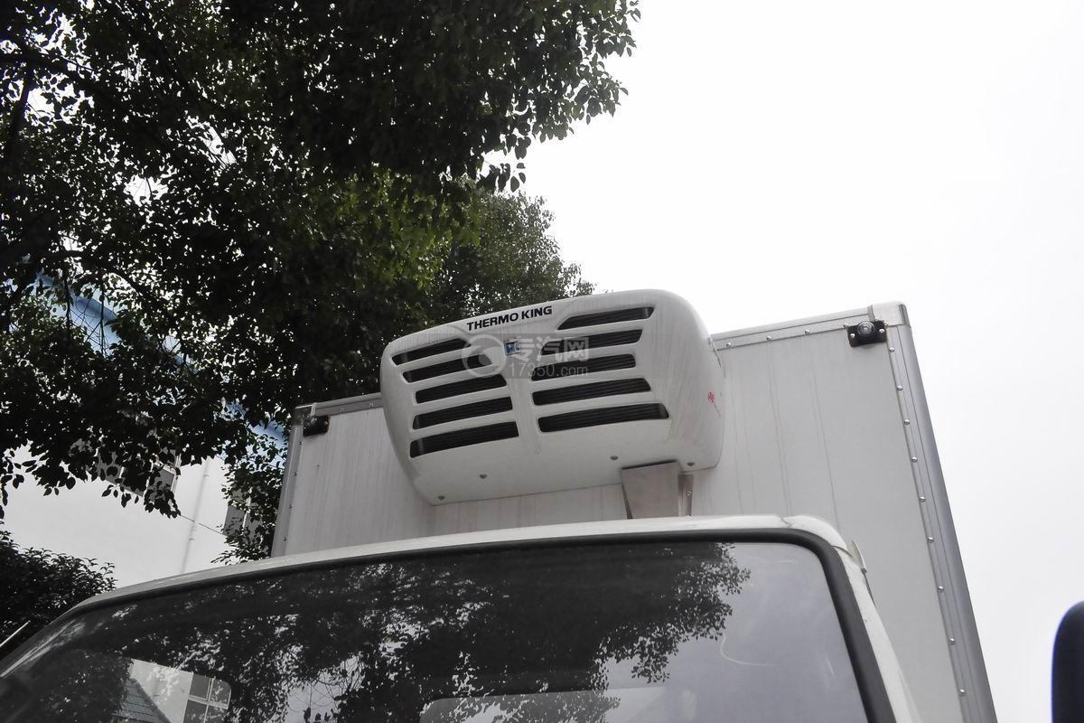 江铃顺达冷藏车制冷机组