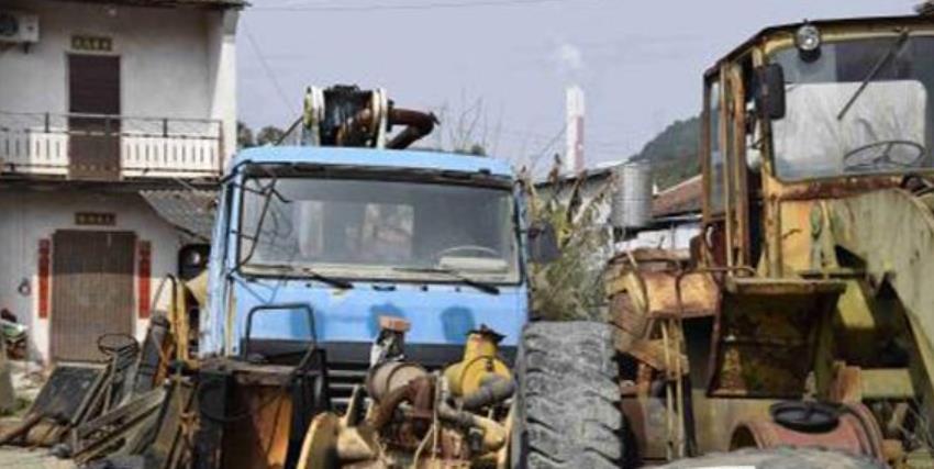 卡车强制报废都有哪些正规流程