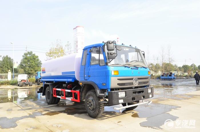 降低洒水车喷漆污染的措施