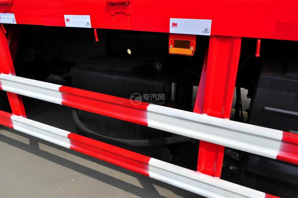 东风专用8吨直臂随车吊液压油箱