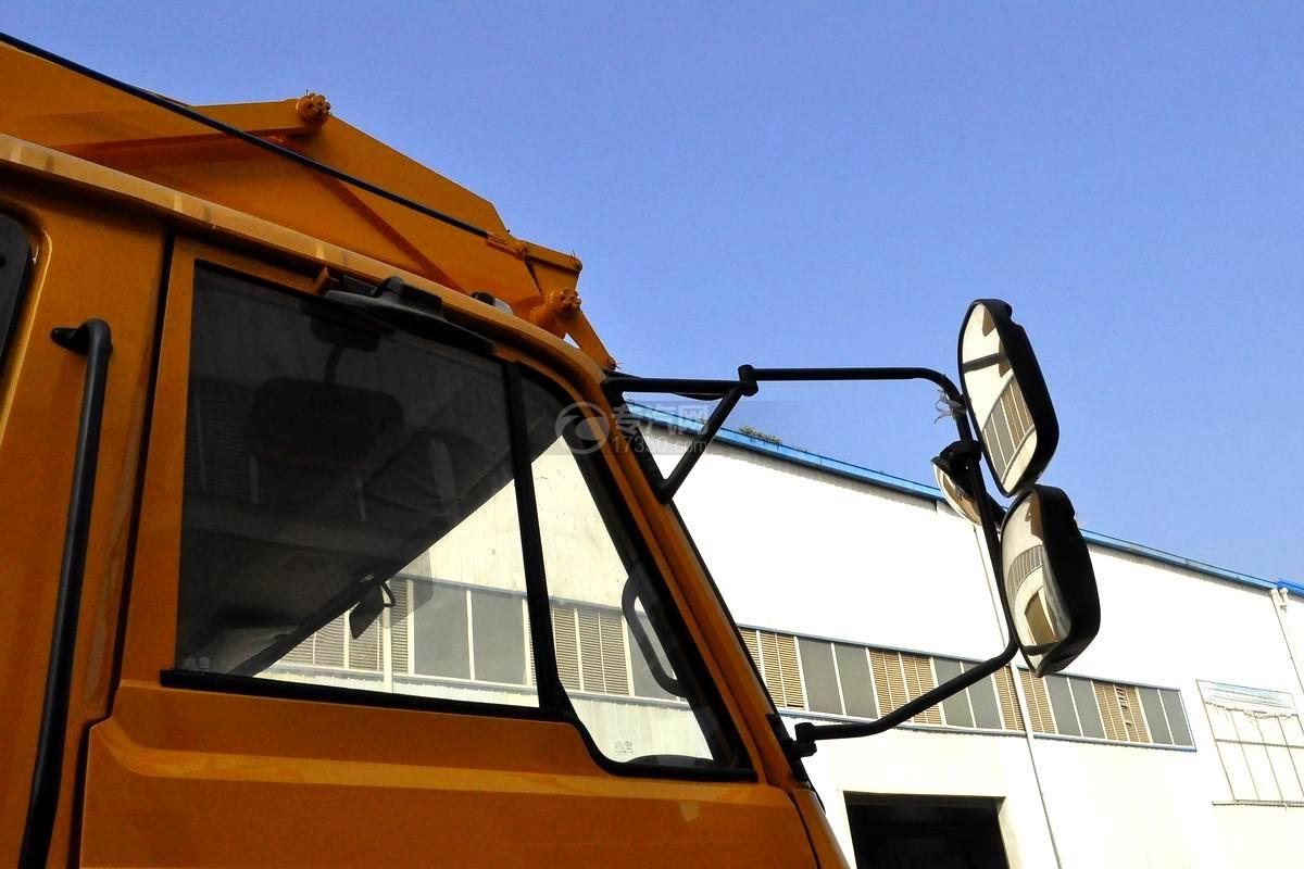 东风153高空作业车后视镜