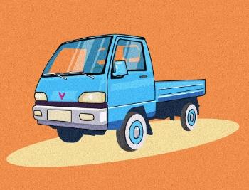 沈阳:违法货车人及企业 将纳入征信平台