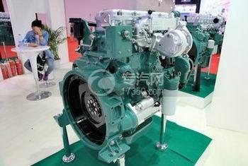 锡柴CA4DLD-18E5发动机