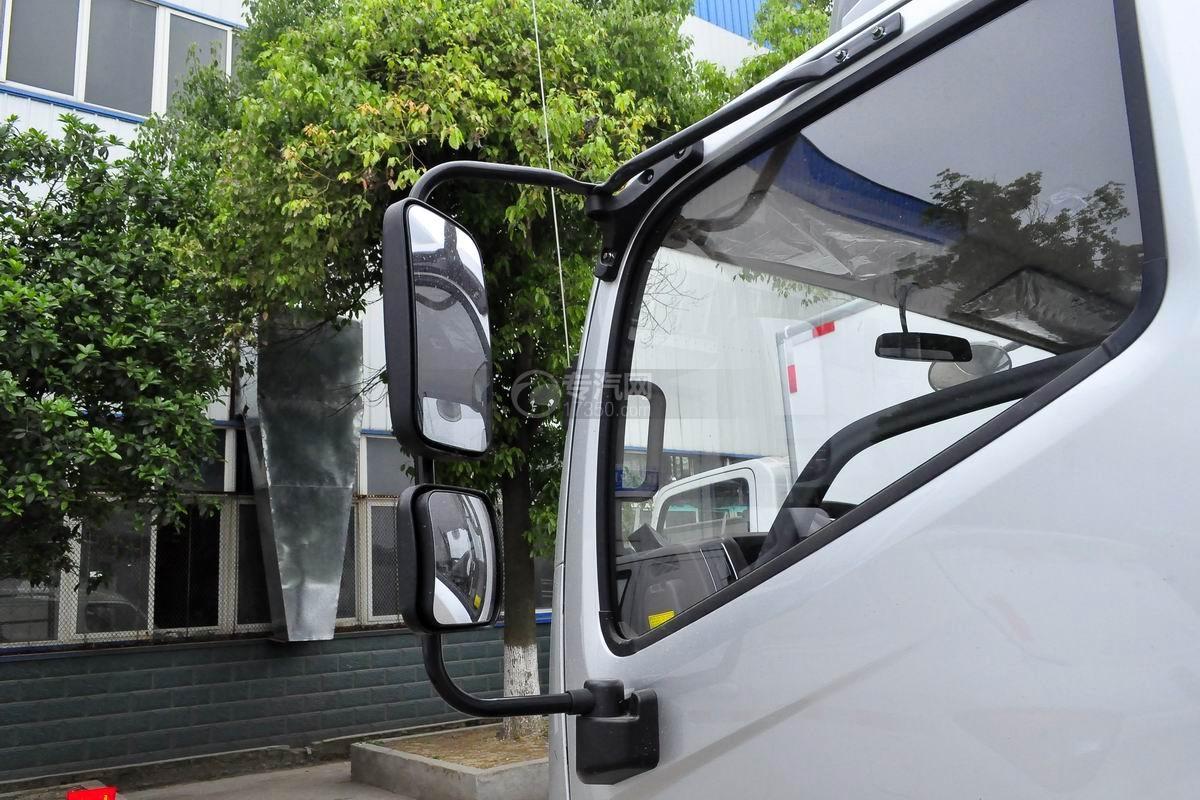福田欧马可S3冷藏车后视镜