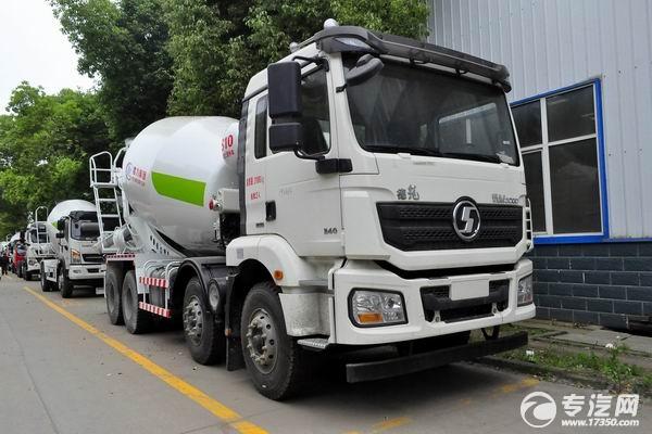 混凝土搅拌运输车规范用车很重要