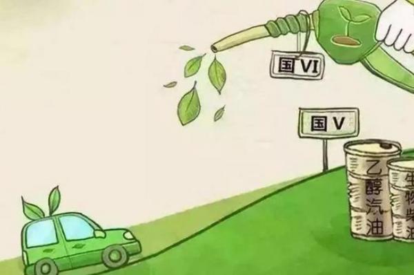 """河北省7月1日起实施""""国六""""排放标准"""