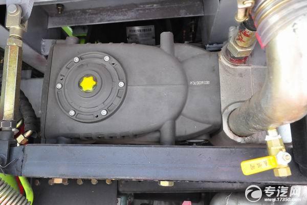 进口高压水泵