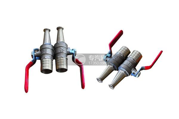 水槍噴頭/攪拌車配件/水槍頭/沖水管噴頭