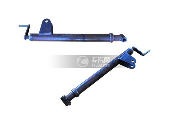 伸縮桿/攪拌車配件/調節出料槽伸縮桿