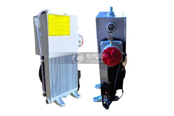 散熱器/攪拌車散熱器/混凝土攪拌車散熱器