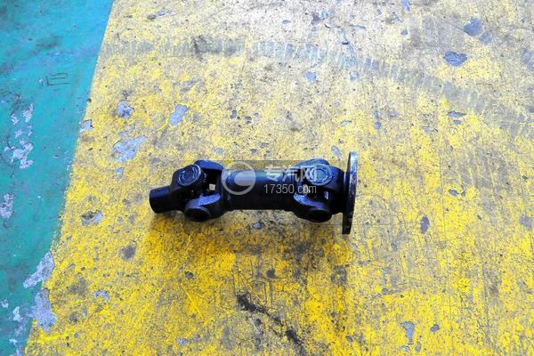 攪拌車傳動軸