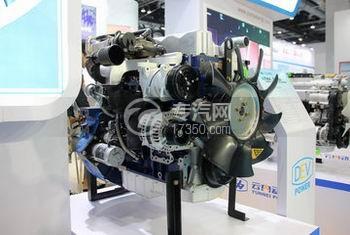 云内D30TCIF1发动机