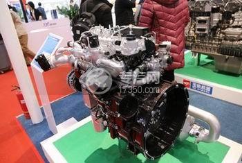 玉柴YCY24140-60发动机