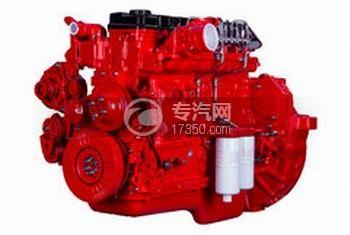 康明斯B6.2NS6B210发动机