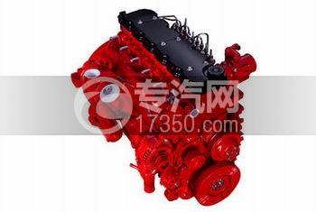 康明斯D6.7NS6B290发动机